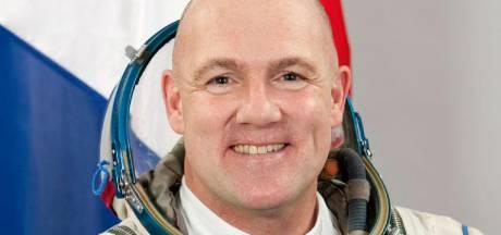 Bemand ruimtelab ISS draait al 20 jaar rondjes om de aarde