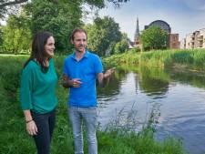 Julianapark in Veghel krijgt een natuurlijke speelplek: 'Mooi maatschappelijk doel'