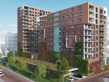 Wonen, werken en ontspannen met uitzicht op de Rotterdamse skyline