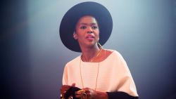Belastingontduiking, een celstraf en aan de lopende band muzikanten ontslaan: Lauryn Hill is een echte diva