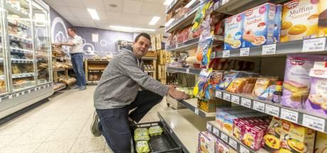 Lonneker mist de verstandelijk beperkte 'jongs' van Aveleijn in de dorpssupermarkt