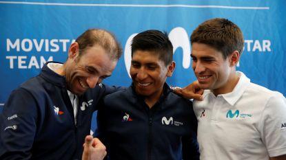 """Netflix-docu toont waarom het bij Movistar maar niet boterde tussen Landa, Quintana en Valverde: """"Het was burgeroorlog in de ploegbus"""""""