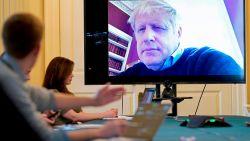 Britse premier Boris Johnson (55) overgebracht naar intensieve zorgen na verslechteren toestand