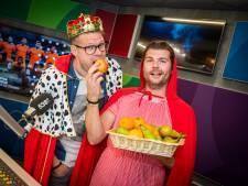 Coen und Sander Fest in Utrecht uitverkocht