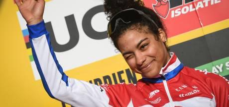 Nederlandse vrouwen domineren de cross, maar bij WK telt eigen belang