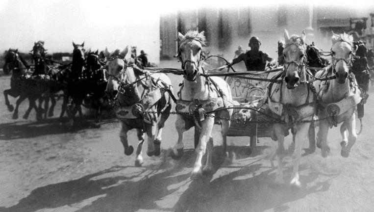 Ben Hur 1925 Beeld