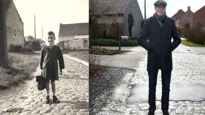 60 jaar later is de 'op één na slechtste straat van het land' niet veel veranderd