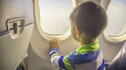 Waarom je best altijd aan het raampje gaat zitten in een vliegtuig