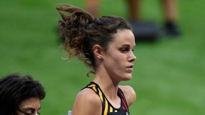 Dertiende stek voor teleurgestelde Carton in finale 5.000m, Israëlische mistelt zich en mist zo zilveren plak