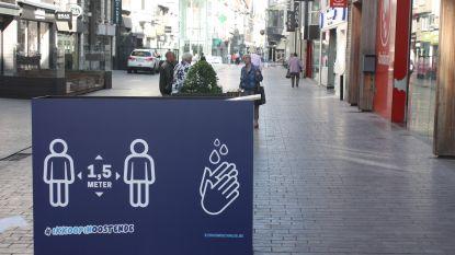 """Sector verwacht geen overrompeling in winkelstraten: """"Hopen op een evenwichtige start, met ook niet té weinig volk"""""""