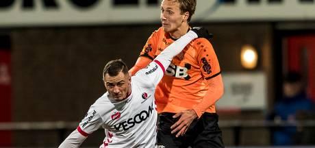 Helmond Sport begint dramatisch aan derde periode: FC Volendam met 1-4 te sterk