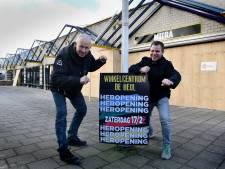 Verwoeste winkels Wijk bij Duurstede willen zaterdag uit alle macht weer open
