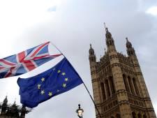 """Négociations post-Brexit: """"Les problèmes restent les mêmes, rien n'a changé"""""""
