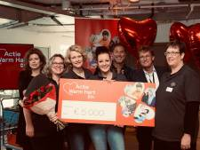 Huizen van vrijwilligers Stichting Mensen in Nood 0341 puilen uit: inloophuis met opslag is noodzaak