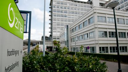 Is verkrachter rond Antwerpse Middelheimziekenhuis terug? Personeel tot extra voorzichtigheid aangemaand