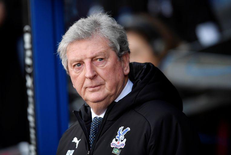 Crystal Palace-coach Roy Hodgson hoopt dat de Noor zijn goede vorm kan blijven aanhouden.