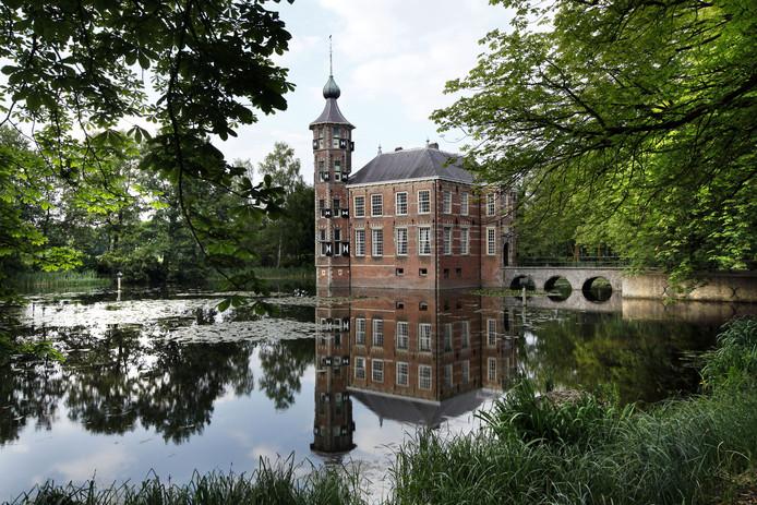 Kasteel Bouvigne, eigendom van waterschap Brabantse Delta.
