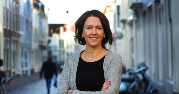 Anita Pijpelink lijsttrekker én beoogd gedeputeerde PvdA ...
