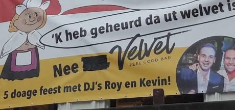 Café Opium mag van rechter open tijdens carnaval in Den Bosch