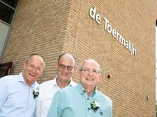 Reuselnaren lazen Bladel lang de les; docenten Toermalijn stoppen