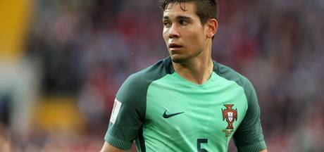 Guerreiro en Silva nog onzeker bij Portugal voor halve finale