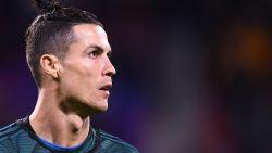 De geldmachine blijft maar draaien: Cristiano Ronaldo wordt eerste voetbalmiljardair