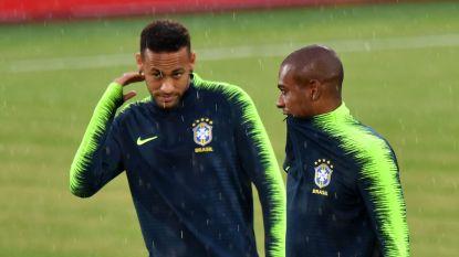"""WK LIVE 05/07. """"De druk die de Brazilianen voelen is immens. Van een ongekend niveau"""" - Rode Duivels spelen straks op Belgische grasmat"""