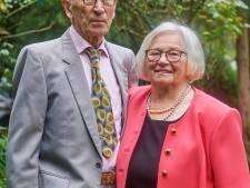 Hoe een dans leidde tot 60 jaar huwelijksgeluk in Uden