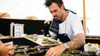 """Geen vlees meer in restaurant van Sergio Herman: """"Wij, chefs, moeten het goede voorbeeld geven"""""""