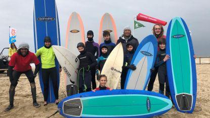 Surfteam Surfers Paradise bestaat 10 jaar