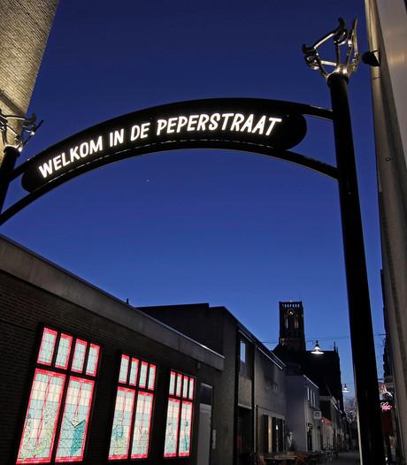 Horecanieuws: Taverne da Silva Peperstraat bijna open