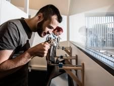 Menselijke neus blijft onmisbaar bij geuronderzoek