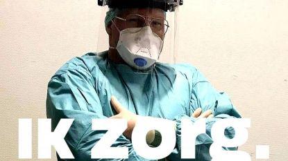 VIDEO. Verpleegkundige legt uit hoe je wegwerphandschoenen correct gebruikt