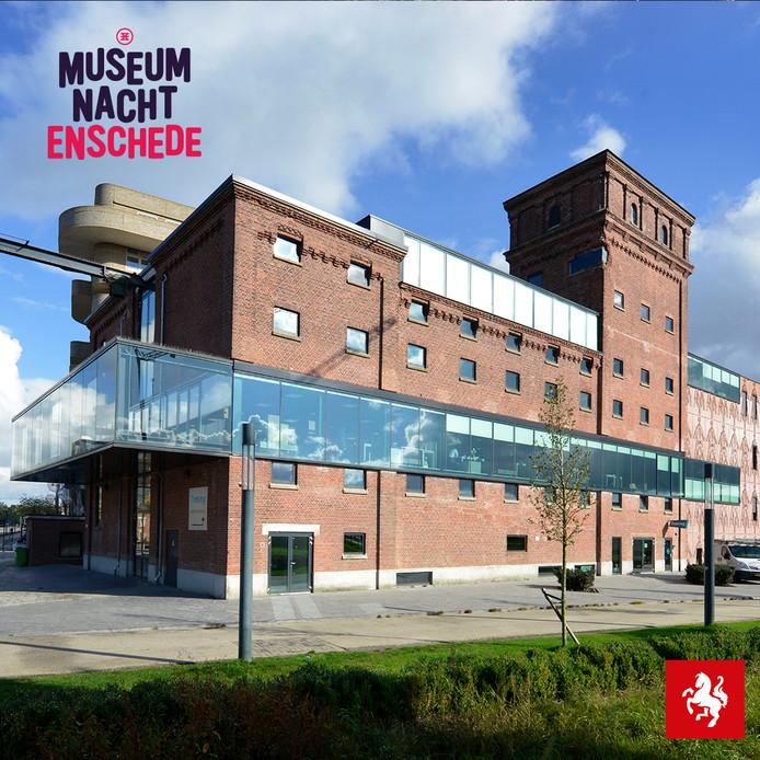 Het unieke Balengebouw opent de deuren op zaterdag 12 oktober tijdens Museumnacht