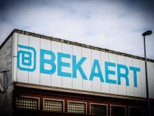 Mouvement de grève chez Bekaert
