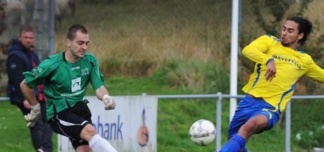 Doelman Meulmeester vertrekt na dit seizoen bij Hoek