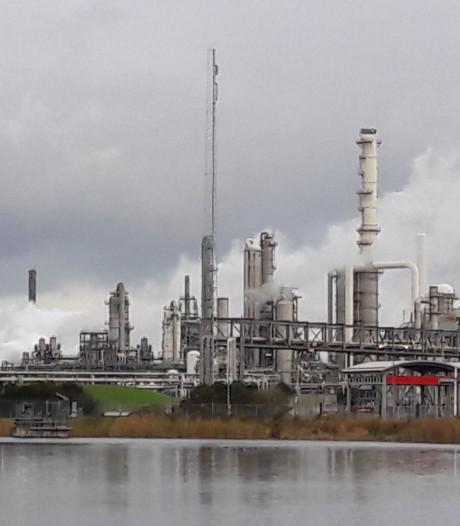 Economie Zeeland groeit minder hard: 1,7 procent in 2019