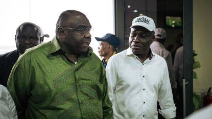 Jean-Pierre Bemba opnieuw aangekomen in Congo