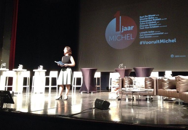 Lisbeth Imbo.