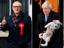 'Boris wint, maar heel krap'
