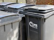Afvalverwerker Cure krijgt flinke tik op de neus van Eindhovense raad