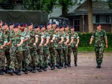 D66: Nu geen besluit over verhuizing marinierskazerne