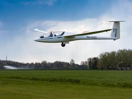 Zweefvliegclub Flevo na vijf jaar praten terug bij af