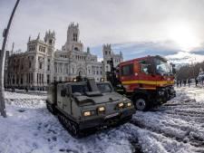 Speelster Barcelona woedend na sneeuwreis naar Madrid: 'Er is gespeeld met onze levens'