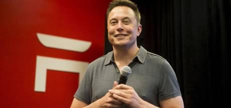 55 miljard aan opties: Elon Musk lijkt op weg om bestbetaalde ceo ooit te worden