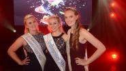 Hanne Peirsman (17) mag kroontje dragen als 57ste Aardbeiprinses