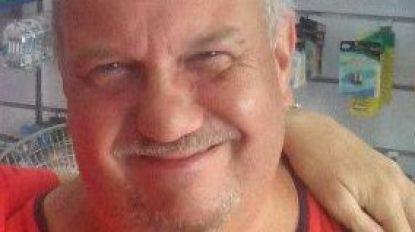 """Familie blijft verweesd achter na dood van Werner (53): """"Nog een laatste knuffel was ons niet gegund"""""""