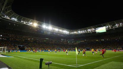 FIFA krijgt nu al bijna 3,5 miljoen aanvragen voor WK-tickets