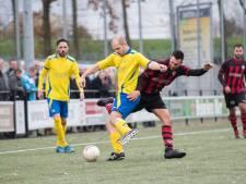 Emm Randwijk blijft steken op 0-0