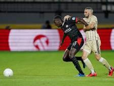 LIVE | Mauro Júnior zet PSV in aantrekkelijk duel alweer op voorsprong tegen Slovenen